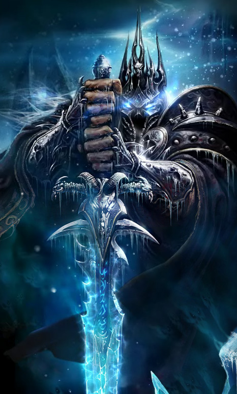 Guilde  - Portail King